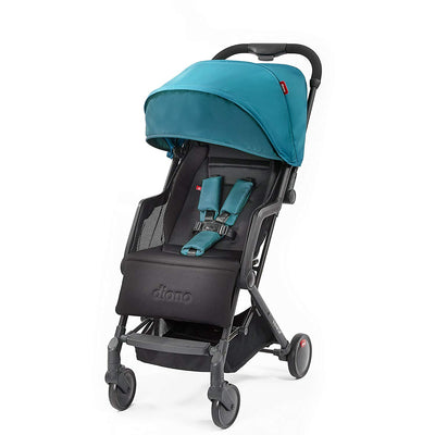 Diono Traverze Plus Compact Stroller in Teal