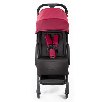 Diono Traverze Plus Compact Stroller in Pink