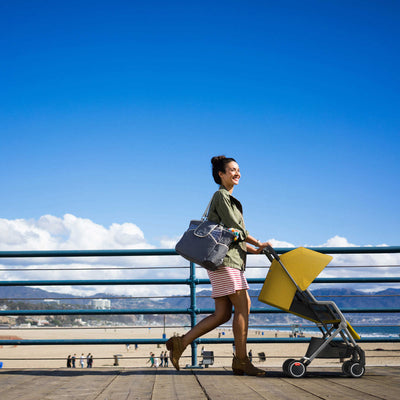 Diono Traverze Luxe Compact Stroller