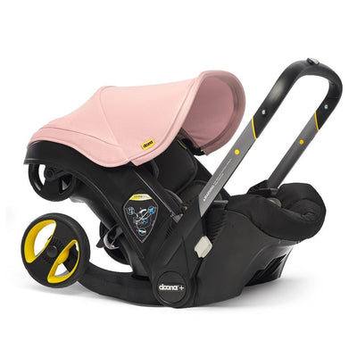 DoonaTM Infant Car Seat In Blushing Pink