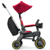 Doona™ Liki Trike S3 in Flame Red side view