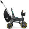 Doona™ Liki Trike S5 in Racing Green