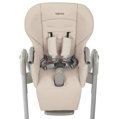 Inglesina MyTime High Chair in Butter