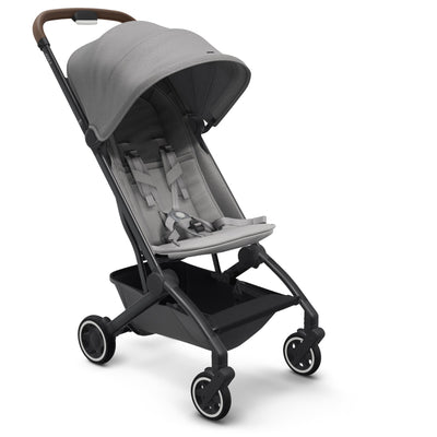 Joolz Aer Lightweight Stroller in Delightful Grey