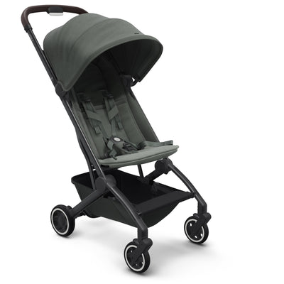 Joolz Aer Lightweight Stroller in Mighty Green