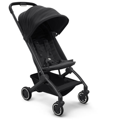 Joolz Aer Lightweight Stroller in Refined Black