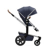 Joolz Day³ Complete Stroller in Classic Blue side view