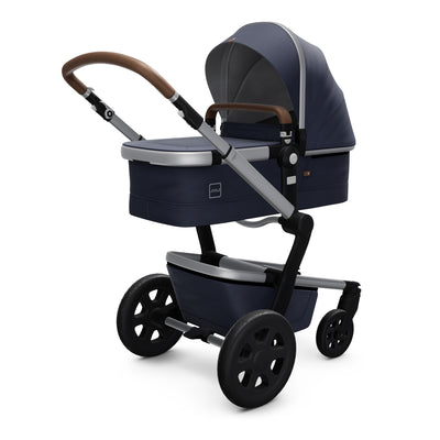Joolz Day³ Complete Stroller in Classic Blue with bassinet