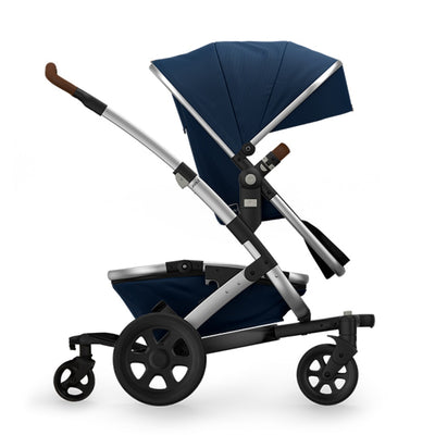 Joolz Footboard attached to the Geo2 stroller