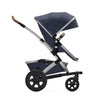 Joolz Geo² Mono Complete Stroller in Classic Blue side view