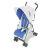 Maclaren 2018 Mark II Recline Objects of Design Stroller in Alpine