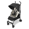 Maclaren 2018 Quest Stroller in Railroad Stripe