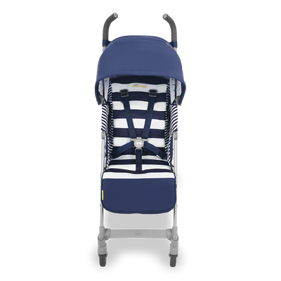 Maclaren 2018 Quest Stroller in Regency Stripe