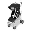 Maclaren 2018 Techno XT Stroller in Black/Silver