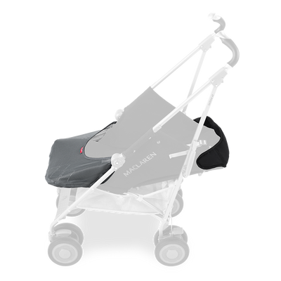 Maclaren Techno XT Objects of Design Albert Thurston Stroller newborn solution
