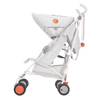 Maclaren Triumph Objects of Design All Star Stroller side view