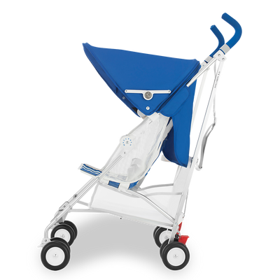 Maclaren 2018 Volo Objects of Design B-01 Stroller side view