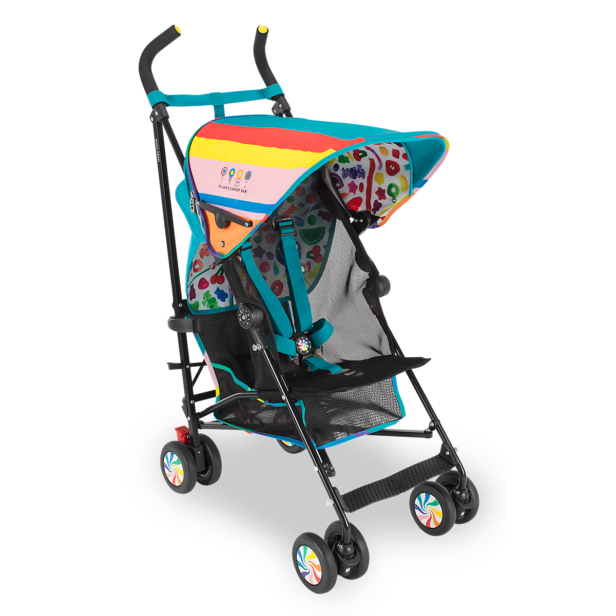 Maclaren Volo Objects Of Design Dylan S Candy Bar Stroller
