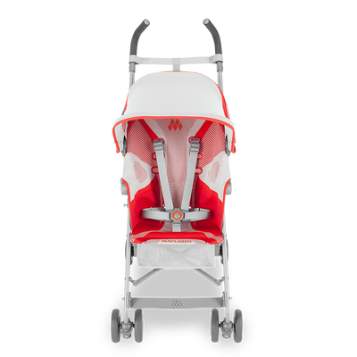 Maclaren Volo Objects Of Design Wing Knit Stroller