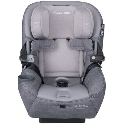 Maxi-Cosi Pria™ 85 Max Nomad Collection Convertible Car Seat in Nomad Grey