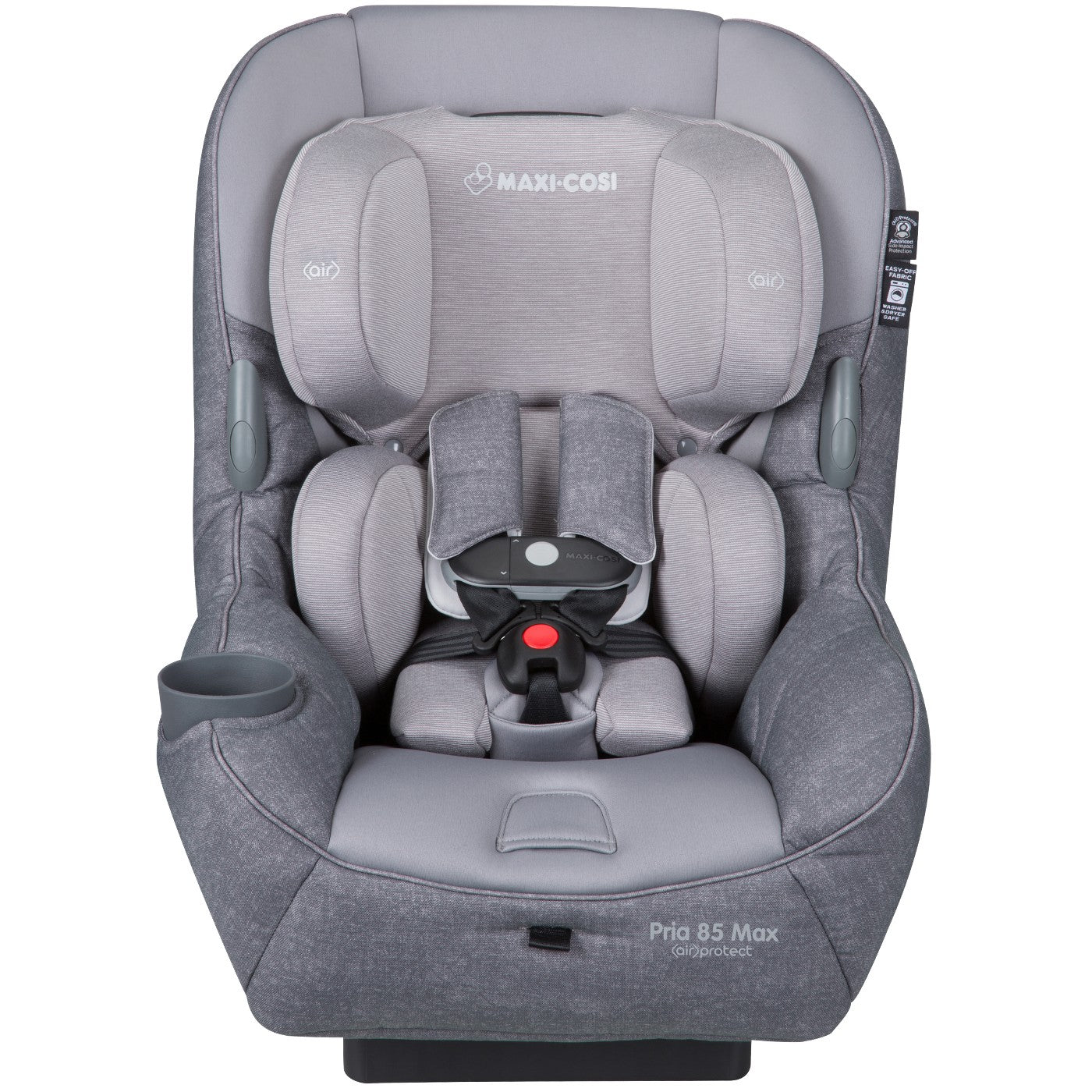Maxi Cosi PriaTM 85 Max Nomad Collection Convertible Car Seat In Grey