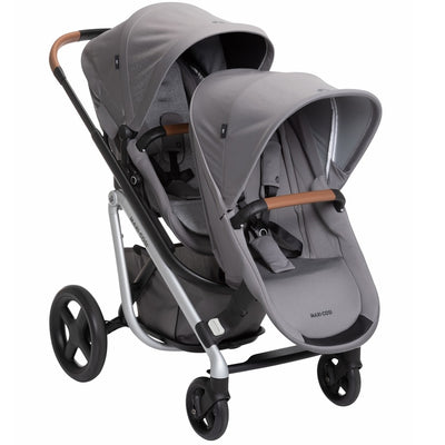 Maxi-Cosi Lila™ Duo Seat Kit in Nomad Grey
