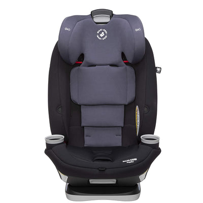 Maxi-Cosi Magellen™ XP All-in-One Convertible Car Seat in Midnight Slate