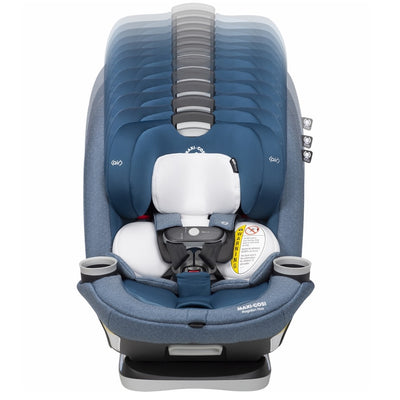 Maxi-Cosi Magellan™ XP Max All-in-One Convertible Car Seat in Sparkling Teal