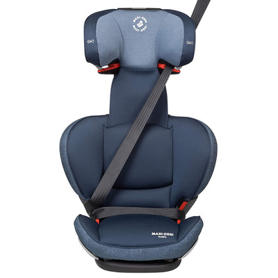 Maxi-Cosi RodiFix® Booster Car Seat in Nomad Blue extended