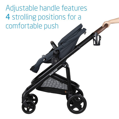 Maxi-Cosi Tayla Stroller features