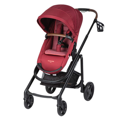 Maxi-Cosi Tayla Stroller in Essential Red