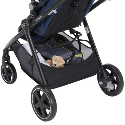 Maxi-Cosi Zelia Travel System in Aventurine Blue shopping basket