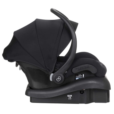 Maxi-Cosi Mico 30 Infant car seat in Night Black