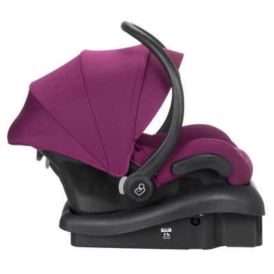 Maxi-Cosi Mico 30 Infant car seat in Violet Caspia