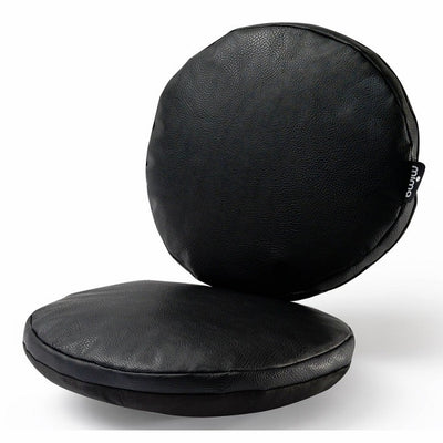 Mima Moon Junior Chair Cushion Set in Black