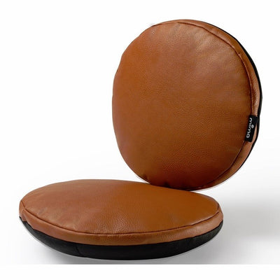 Mima Moon Junior Chair Cushion Set in Camel