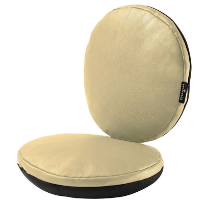 Mima Moon Junior Chair Cushion Set in Champagne