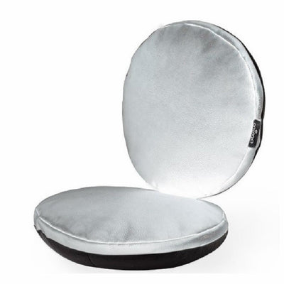 Mima Moon Junior Chair Cushion Set in Silver