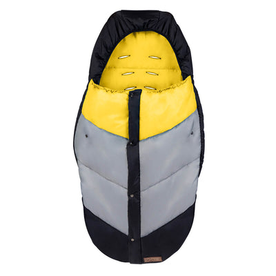 Mountain Buggy Sleeping Bag in Cyber