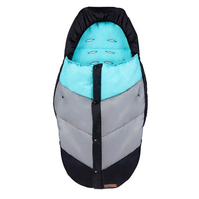 Mountain Buggy Sleeping Bag in Ocean