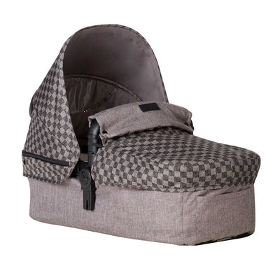Mountain Buggy Cosmopolitan Geo Luxury Stroller bassinet