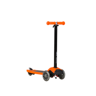 Mountain Buggy Freerider Stroller Board/Scooter in Orange