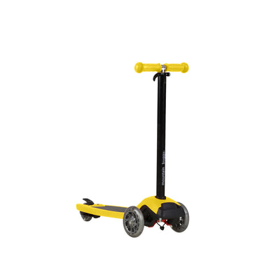Mountain Buggy Freerider Stroller Board/Scooter in Yellow