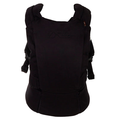 Mountain Buggy Juno Baby Carrier in Black