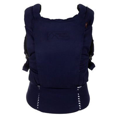 Mountain Buggy Juno Baby Carrier in Nautical