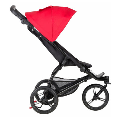 Mountain Buggy Mini Travel System