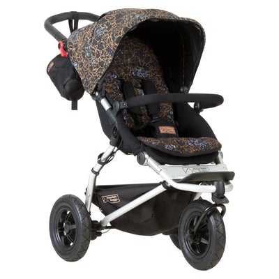 Mountain Buggy Swift Stroller in Year of Rooster