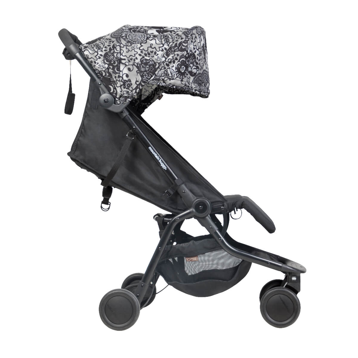 Mountain Buggy Nano Year Of Pig Travel Stroller
