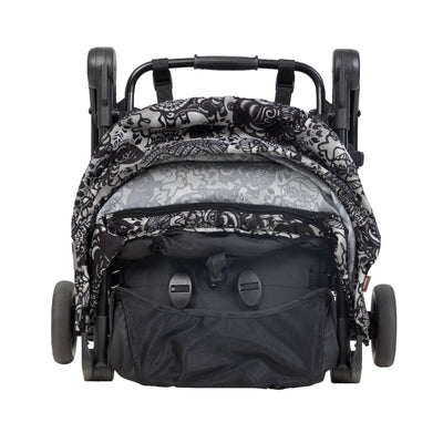 Mountain Buggy Nano Year of Pig Travel Stroller folded