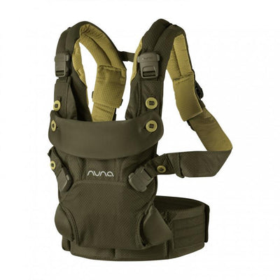 Nuna CUDL Baby Carrier 2020 in Olive